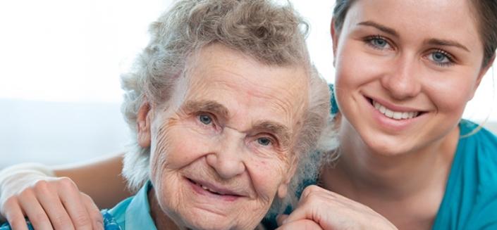 Casa di riposo con Assistenza Tutelare Anziani h 24 - Roma - Residenza per Anziani Santa Rita ...